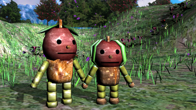 Budou-chan's Grape Harvest screenshot 2