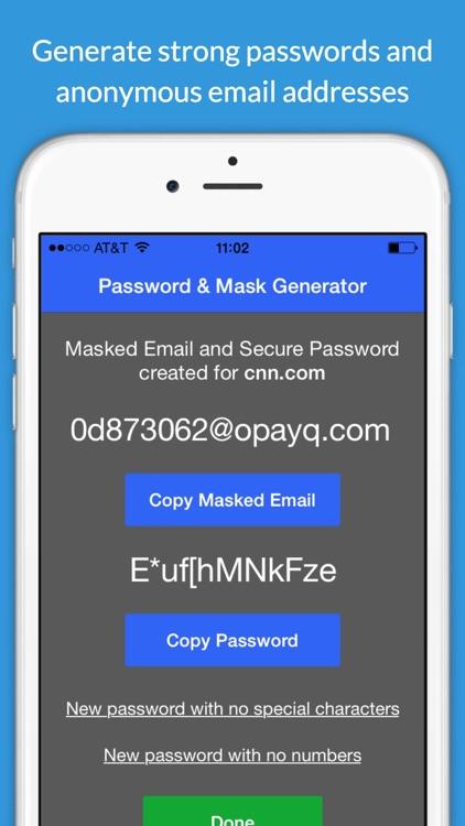 Blur=Passwords+Wallet+Privacy