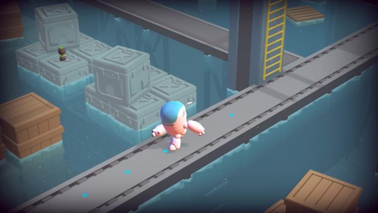 Doomsday Vault screenshot-3