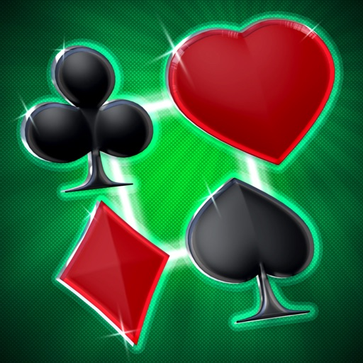 Solitaire Blitz Tournaments icon
