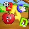 Smart Baby : Learn Alphabets
