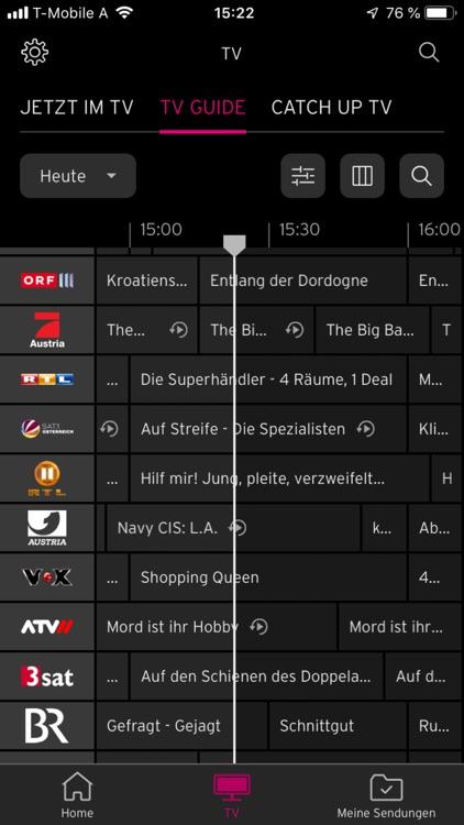 Magenta TV (AT)