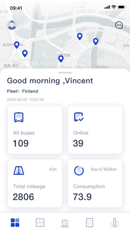 V+ FLEET screenshot-3