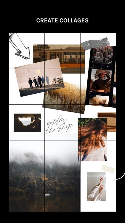 UNUM –– Photo & Video Editor screenshot-4