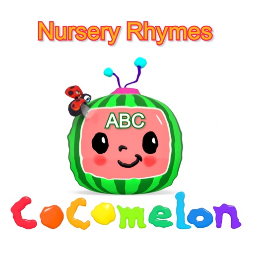 Cocomelon Funny Nursery Rhymes