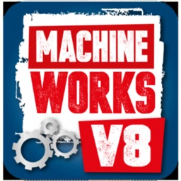 Machine Works V8
