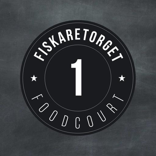 Fiskaretorget Foodcourt