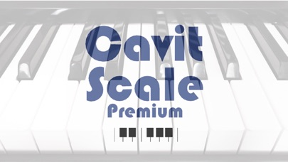 Cavit Scale screenshot three