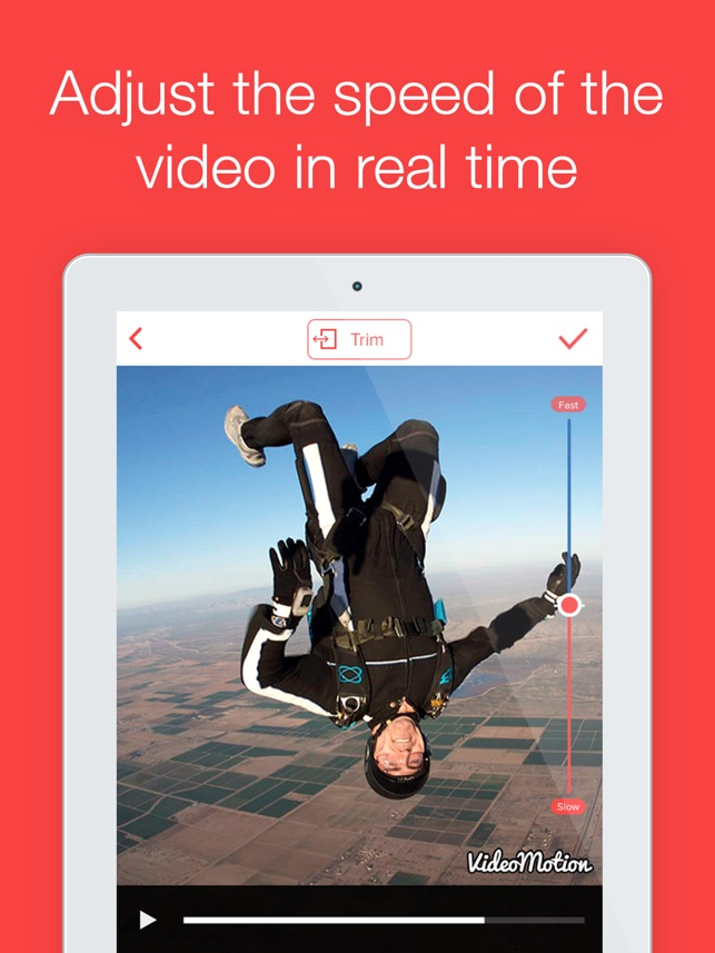 Slow Motion Video s Editor on the App Store