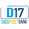 DigiPostBank D17