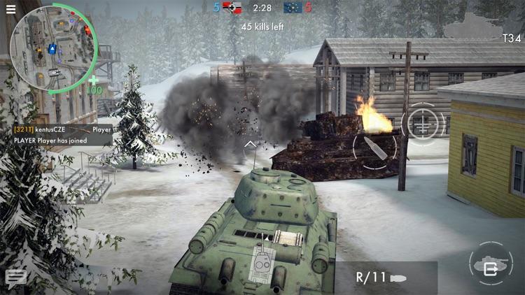 World War Heroes: WW2 FPS PVP screenshot-6
