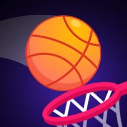 Flipper Basketball -Hoops Flip