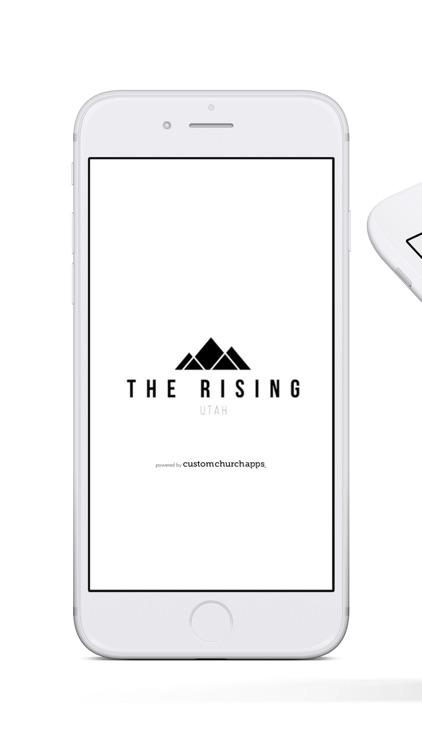 The Rising Church (Utah)