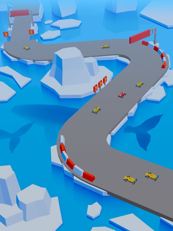 Race and Drift screenshot 11