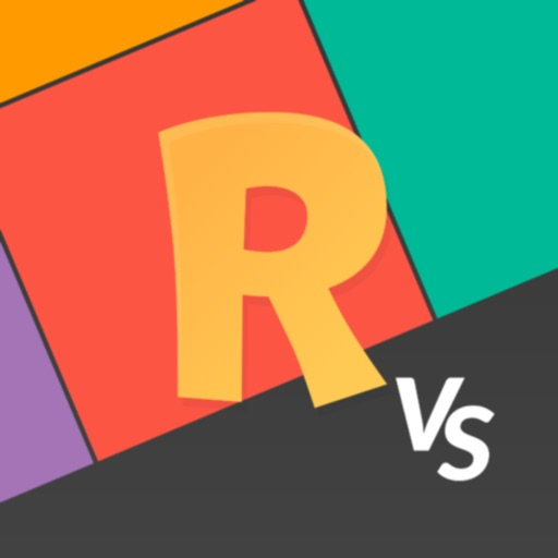 REACHversus - WinRealMoney icon