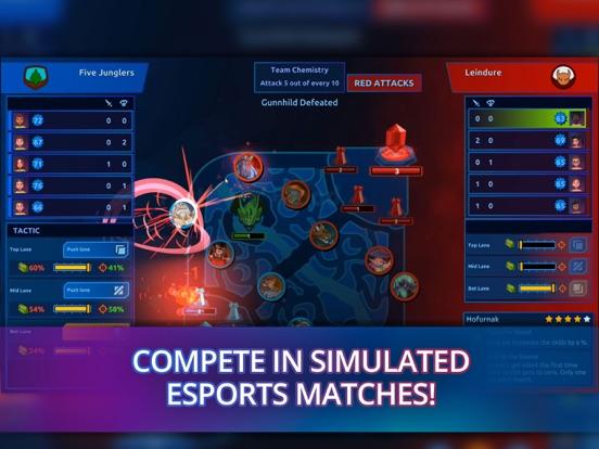 Esports Life Tycoon screenshot 8