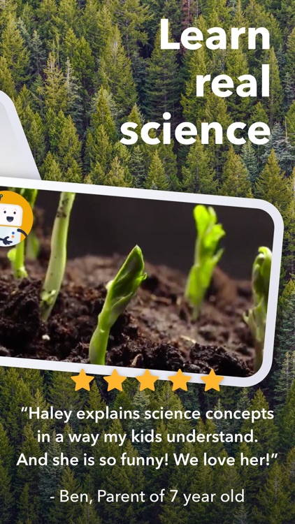 Plant Life - Science for Kids screenshot-4