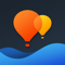 App Icon for Superimpose X App in Denmark IOS App Store