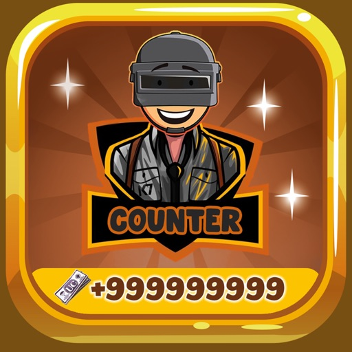 Counter BP & UC For PUBG