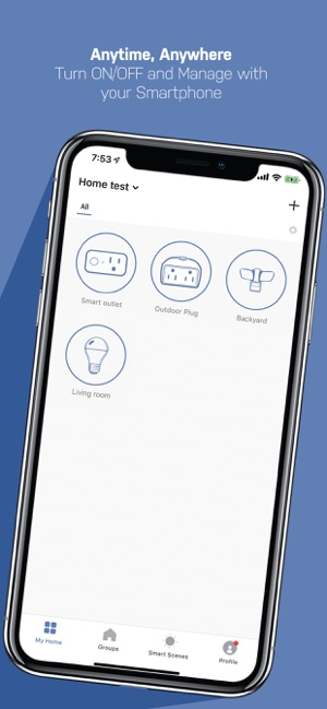 Feit Electric on the App Store