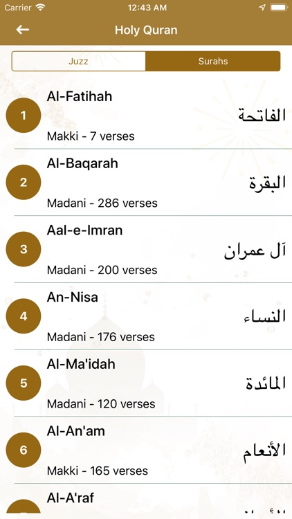 Islam for All screenshot-3