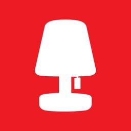 Fatboy Light Control