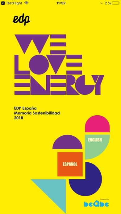 点击获取EDP España Sostenibilidad 2018