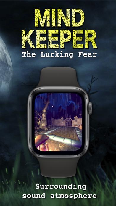 Mindkeeper : The Lurking Fear screenshot 3