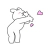 Bunny Valentine Animated