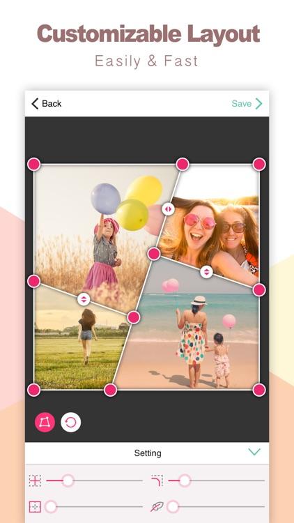 Effectshop Pic & Collage Maker screenshot-0