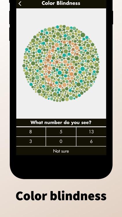 Eye Meter screenshot-7