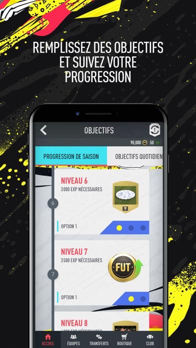 Télécharger EA SPORTS™ FIFA 20 Companion pour Pc