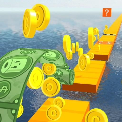 Cash Roll 3D