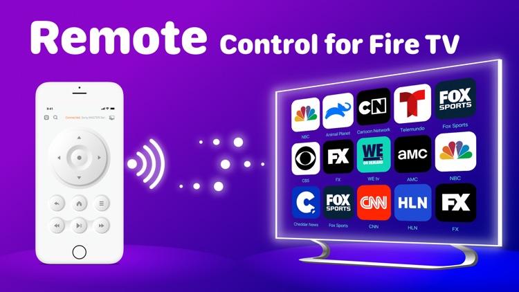 Fire Stick Remote.