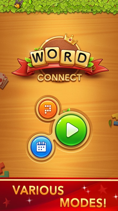 Word Connect ¤ for windows pc