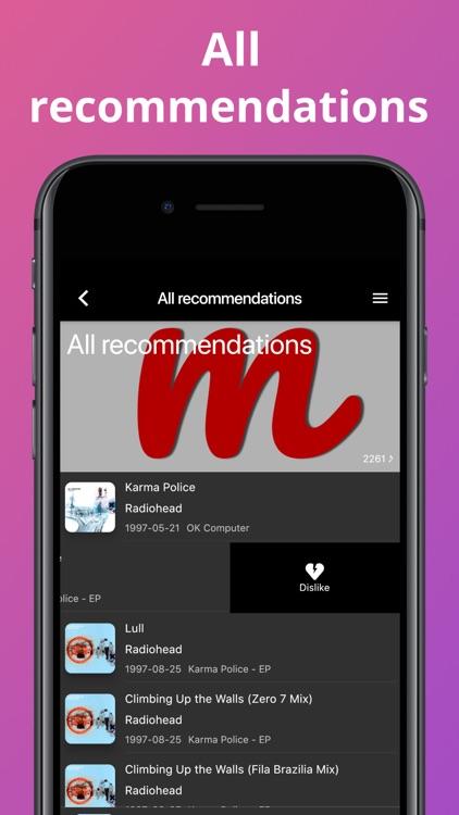 Meows for Apple Music,iTunes screenshot-6