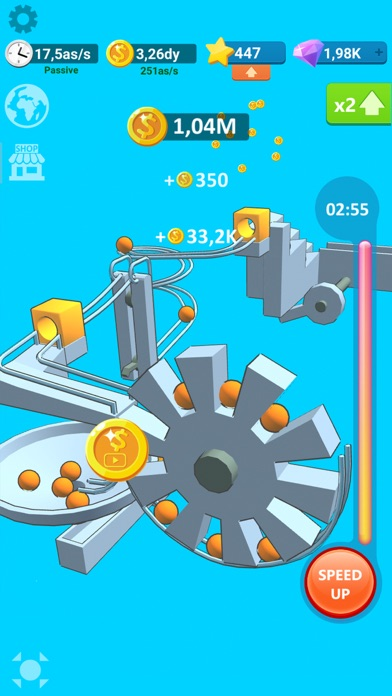 Balls Rollerz Idle 3D Puzzle for windows pc