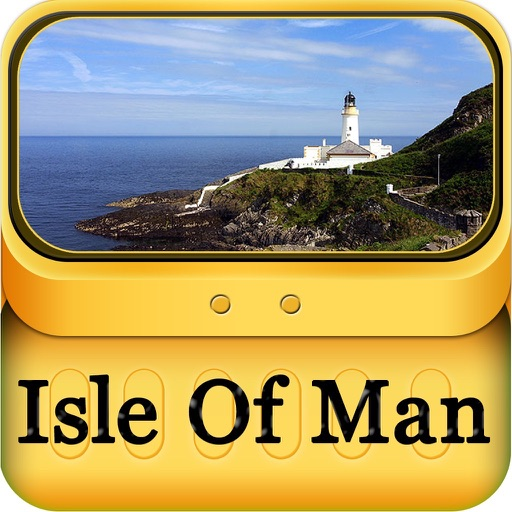 Isle Of Man Island Travel