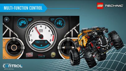 LEGO® TECHNIC® CONTROL+ screenshot 3