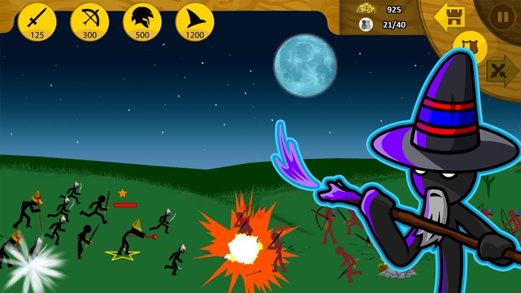 Stick War: Legacy screenshot-5