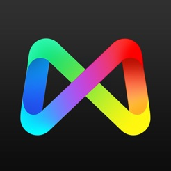 MIX - Photo Editor & Filters on the App Store
