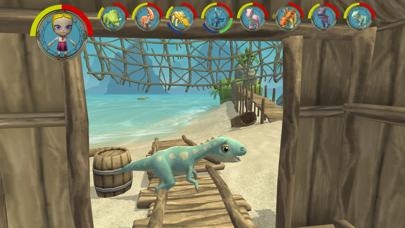 Jurassic Dino Kids: Evolution screenshot two