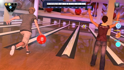 Bowling 3D Pin Strike eSports screenshot #4
