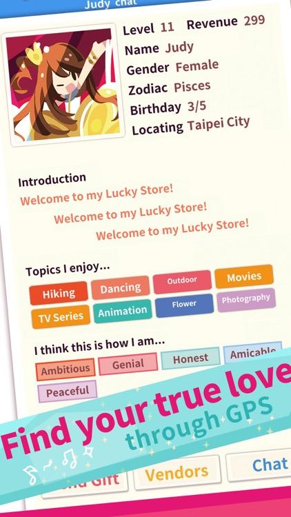 Lucky Store screenshot-6