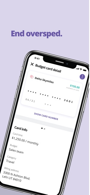 Divvy Pay on the App Store