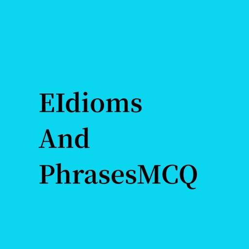 EIdiomsAndPhrasesMCQ icon