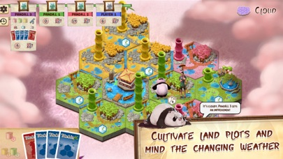Takenoko: the Board Game screenshot 6