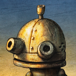 Ícone do app Machinarium