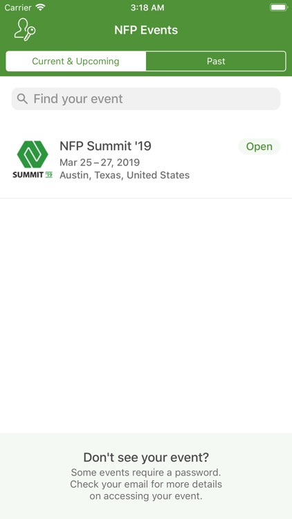 NFP Events by NFP Insurance Services, Inc