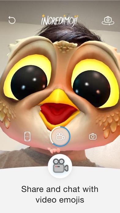 INCREDIMOJI Celebrity FaceSwap screenshot 4